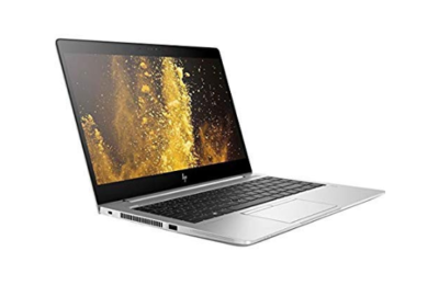 This is an image of a 15.6 inch HP EliteBook 1050 laptop.