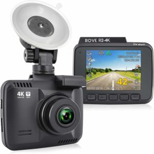 This is the image Rove-R2-4K Dash Cam