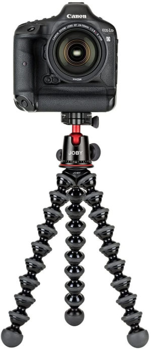 This is an image of JOBY GorillaPod 5K