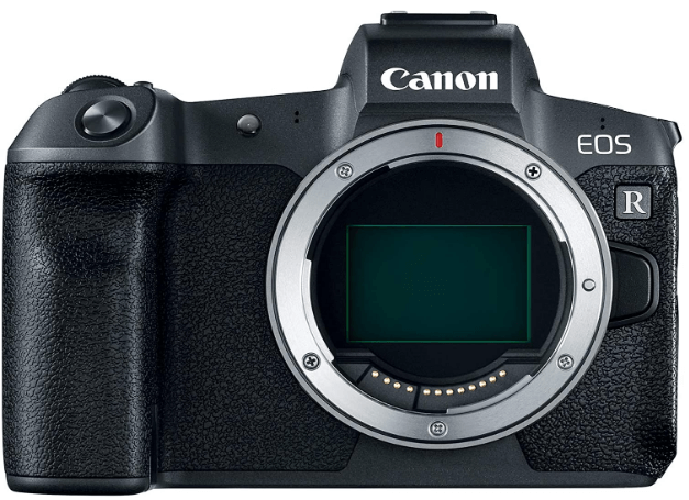 This is an image of a black Canon Eos 7D Mark Ii DIGITAL CAMERA