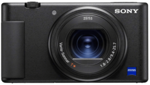 This is an image of a Sony ZV-1 Digital Camera